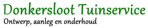 Donkersloot Tuinservice